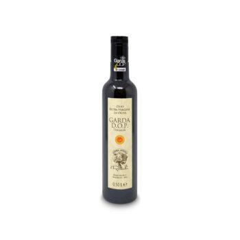 Bottiglia Olio extra vergine d'oliva D.O.P del Garda