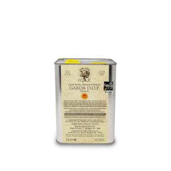 Latta Olio extra vergine d'oliva D.O.P del Garda
